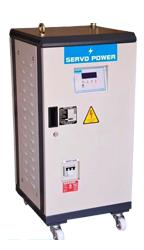 Servo Controlled Voltage Stabilizers - Air Cooled